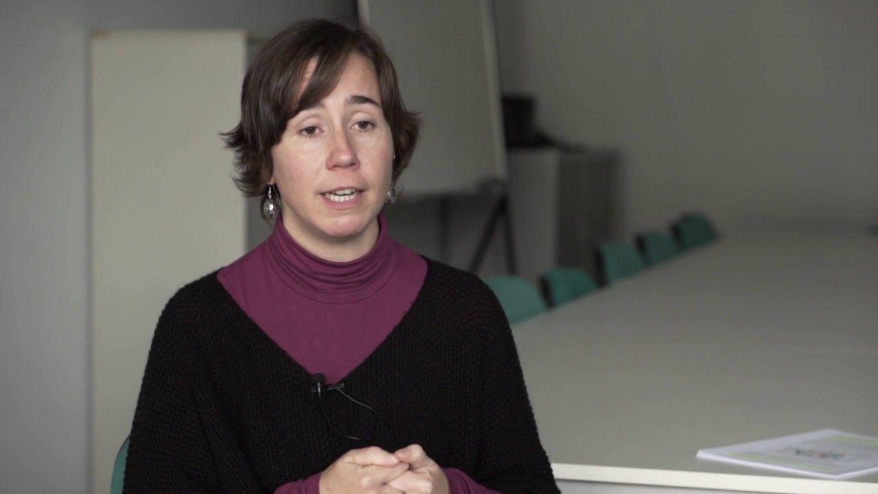 Anna Carballo en CICLIP | El aprendizaje de la lectura desde la neuroedu...
