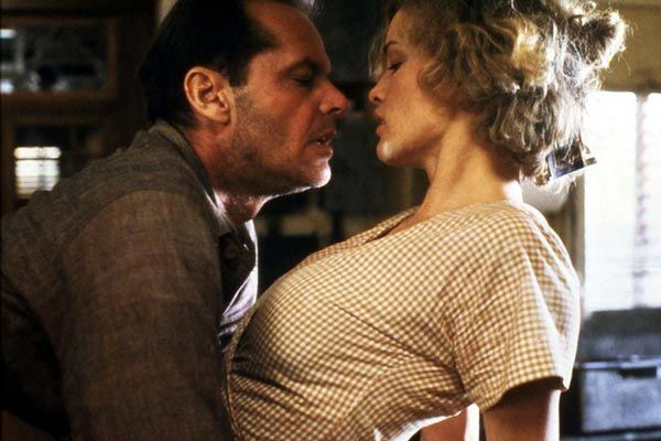 Jessica lange and jack nicholson sex scene