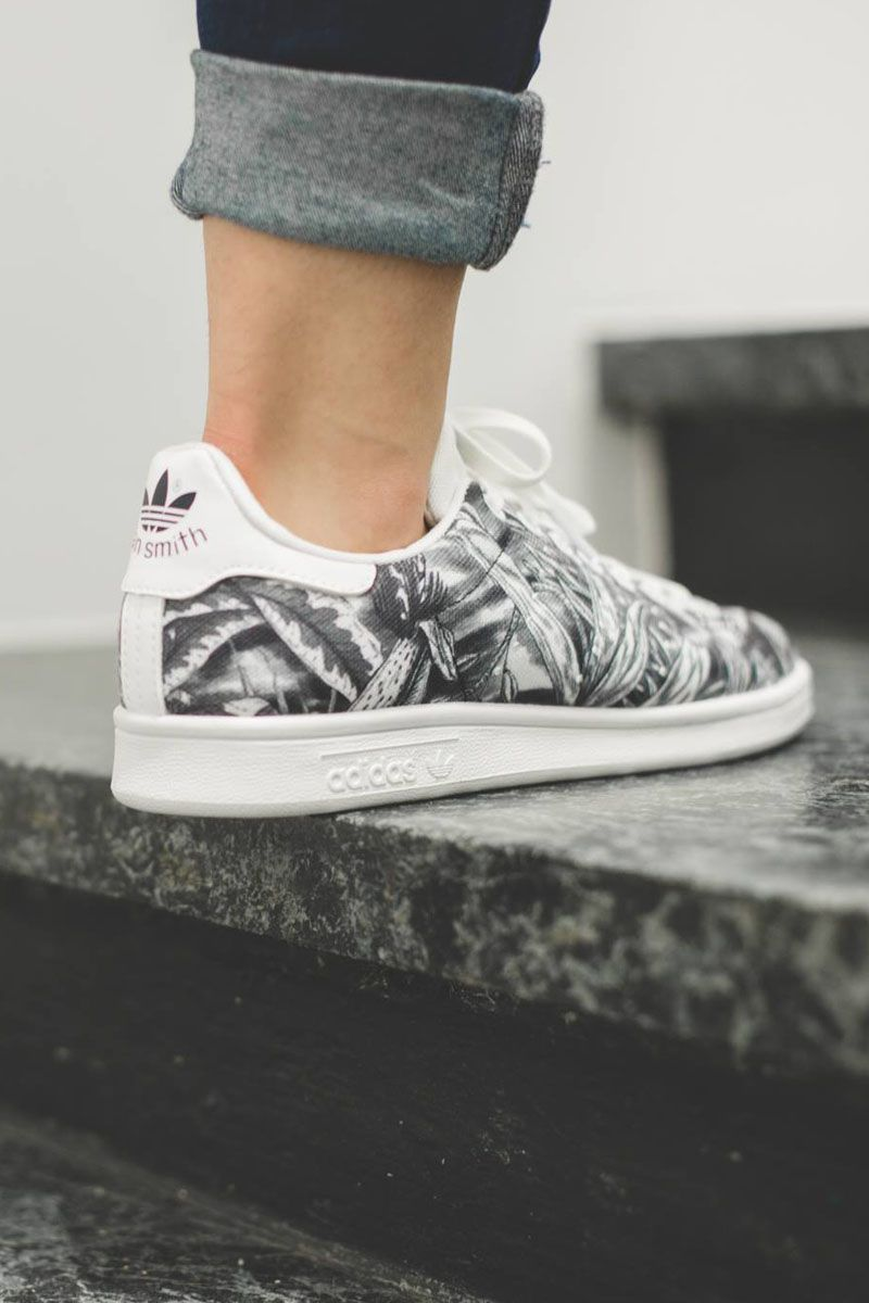 ldnxi 1000+ images about adidas shoes on Pinterest | Stan smith white