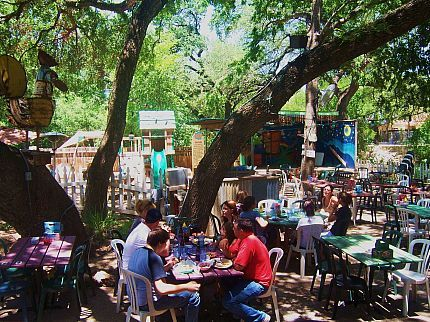 Top 5 Family Friendly Restaurants In Austin Tx Favorite Places