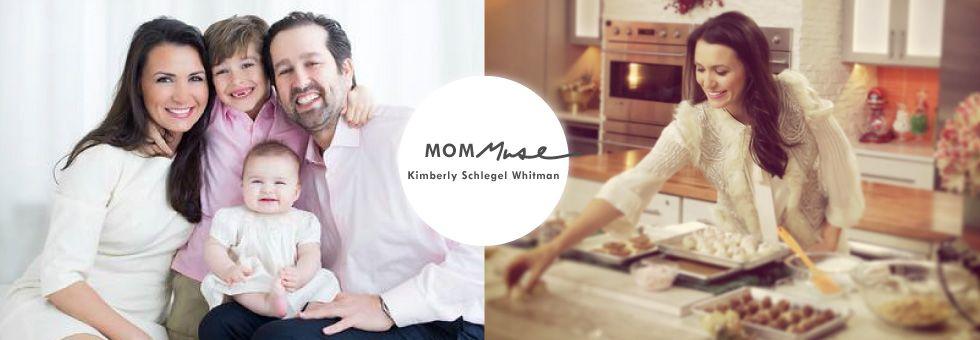 Mom Muse | Kimberly Schlegel Whitman « Mom Style Lab  #entertaining #mommuse #kimberlyschlegelwhitman #author #style