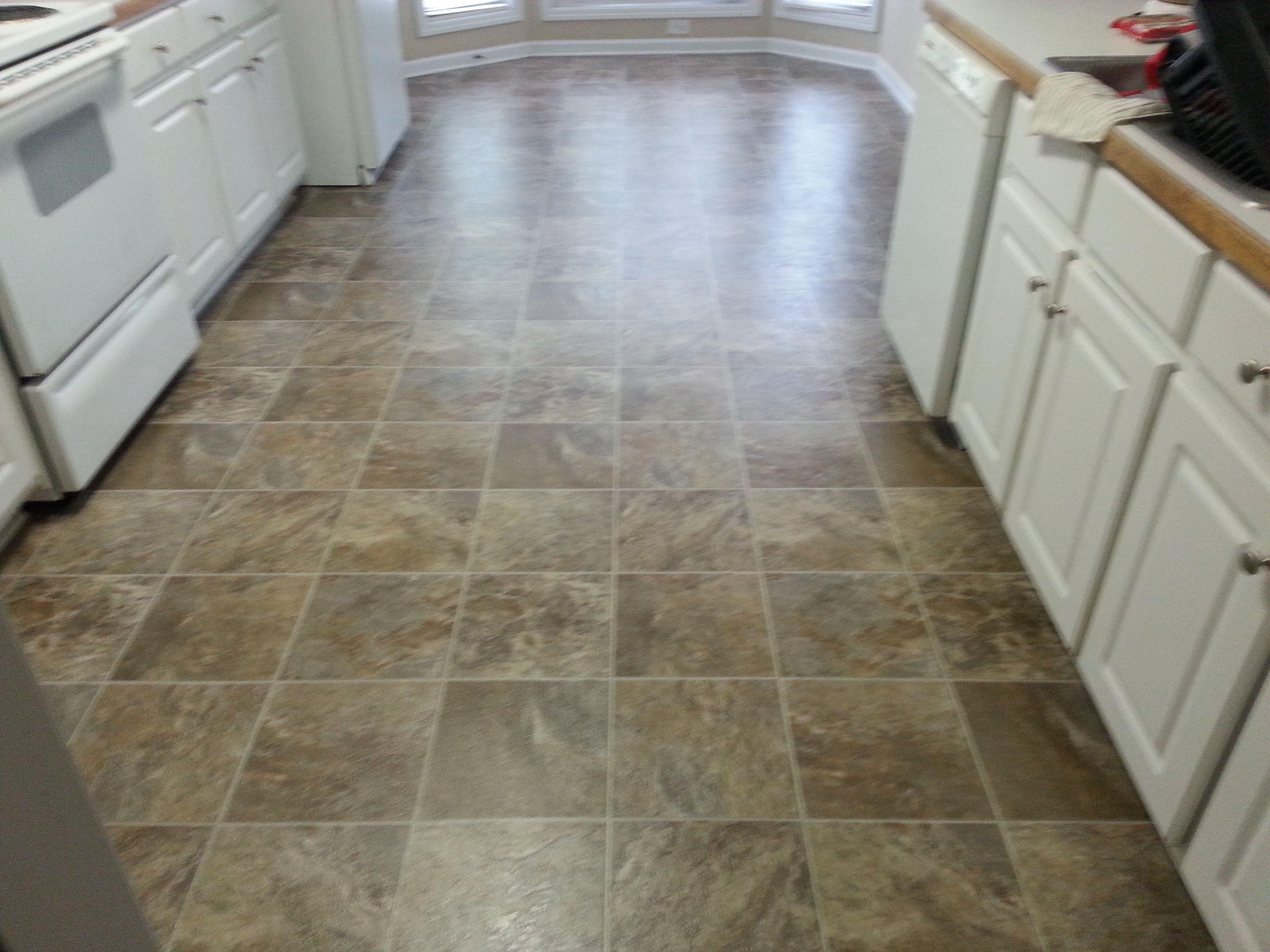 kitchen sheet vinyl flooring antique cabinets for sale mannington benchmark resilient is versatile