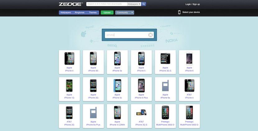 Tonos Para Iphone Gratis Descárgalos O Hazlos Tú Mismo Iphone Descargar Tonos Tono