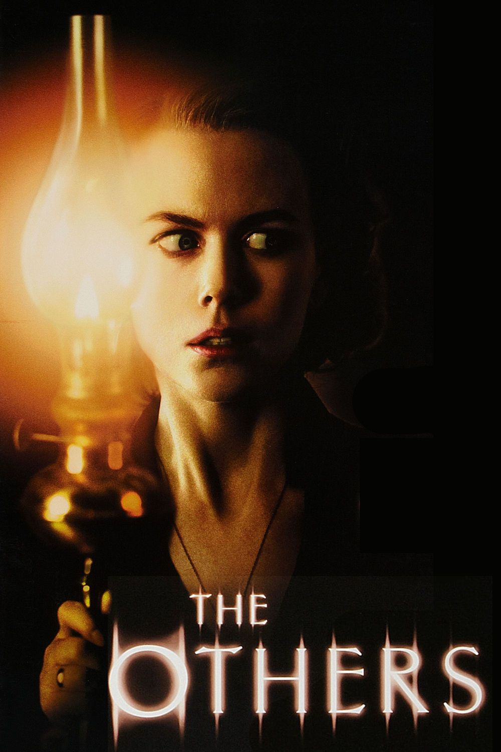 The Others Nicole Kidman Movies The Others Movie Best Horror Movies
