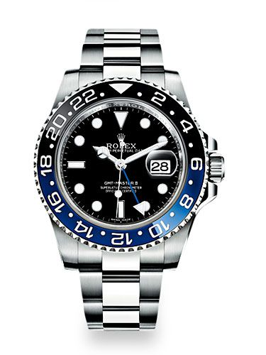 Boy-Meets-Girl Style  Rolex Watch ac4f34aaa4