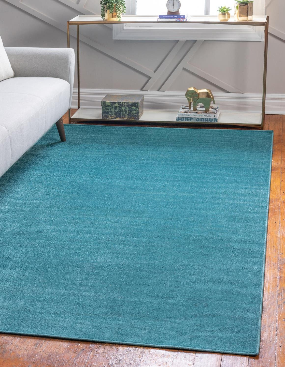 Teal Tribeca Area Rug In 2020 With Images Stunning Rugs Rugs 6x9 Area Rugs