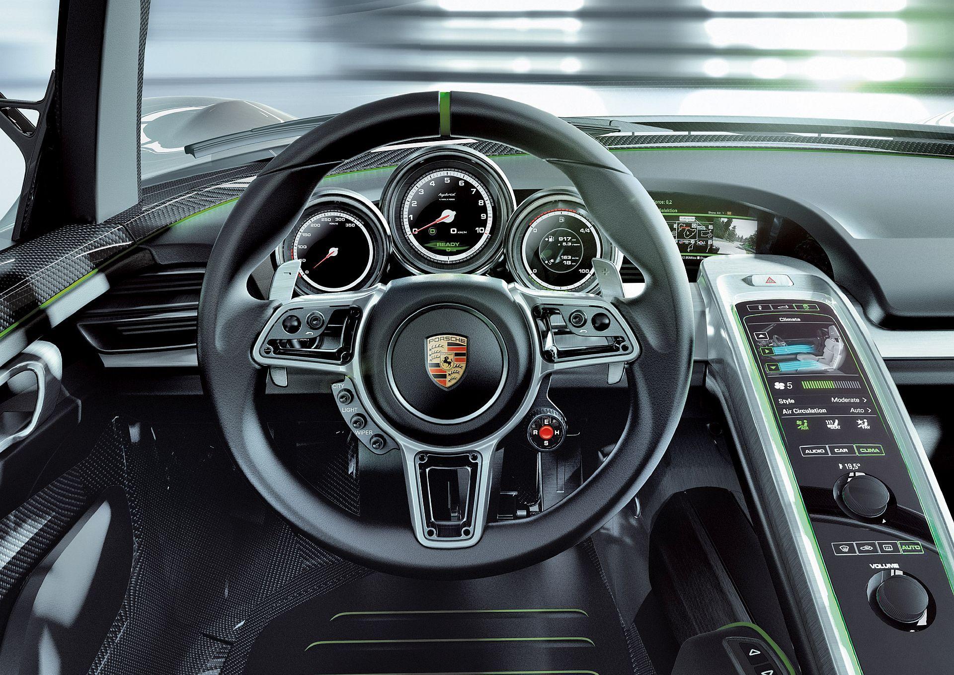 Image Result For Porsche 918 Spyder Price In South Africa Porsche 918 Porsche Carrera Gt Porsche