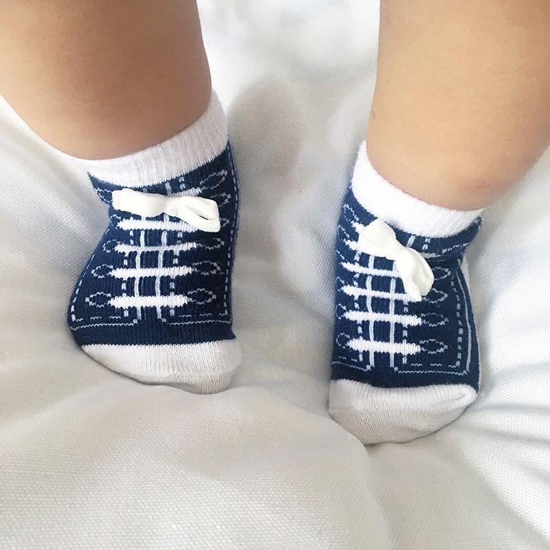 Toddler socks, Newborn socks, Baby socks