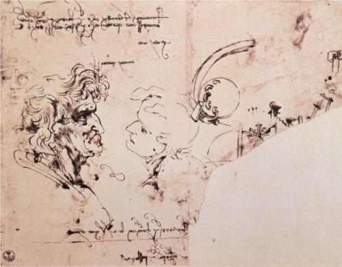Leonardo Da Vinci Resume Study Sheet  Leonardo Da Vinci  1478  Milan Italy  Draw Doodle .
