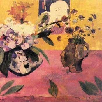Famous Post Impressionism Still Lifes