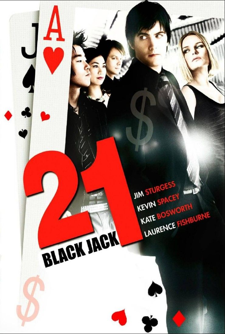 21 Black Jack Movies Box, Great Movies, Movie Covers, Thriller Books, Jack