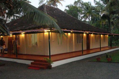Homestays in Kochi Kerala India | Palm Grove Homestay