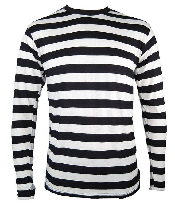 white and black striped shirts | Gommap Blog