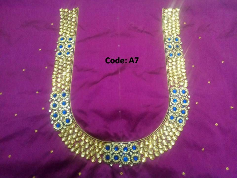 Kundan Stone Work On Blouse Maggam Work Designs Blouse Work Designs Best Blouse Designs,Gorgeous Lehenga Blouse Designs 2020 For Girl