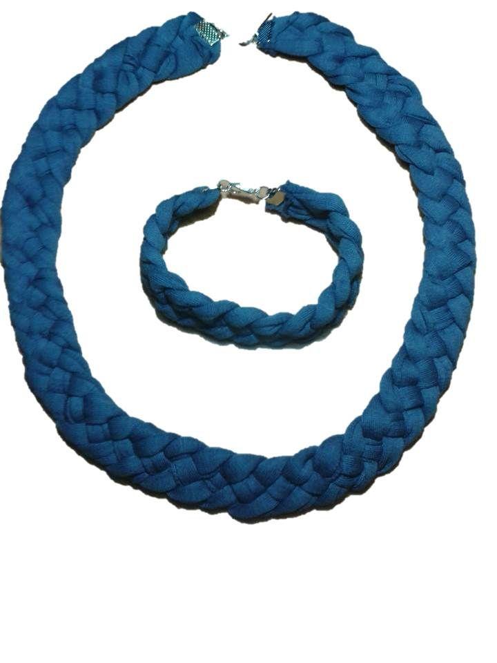 Conjunto #8 Azul Marino  //  Precio: 8€