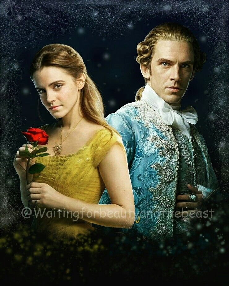 Edited By Me Beauty And The Beast 2017 With Photoshopc6 Beauty And The Beast Movie Belle And Adam Disney Beauty And The Beast