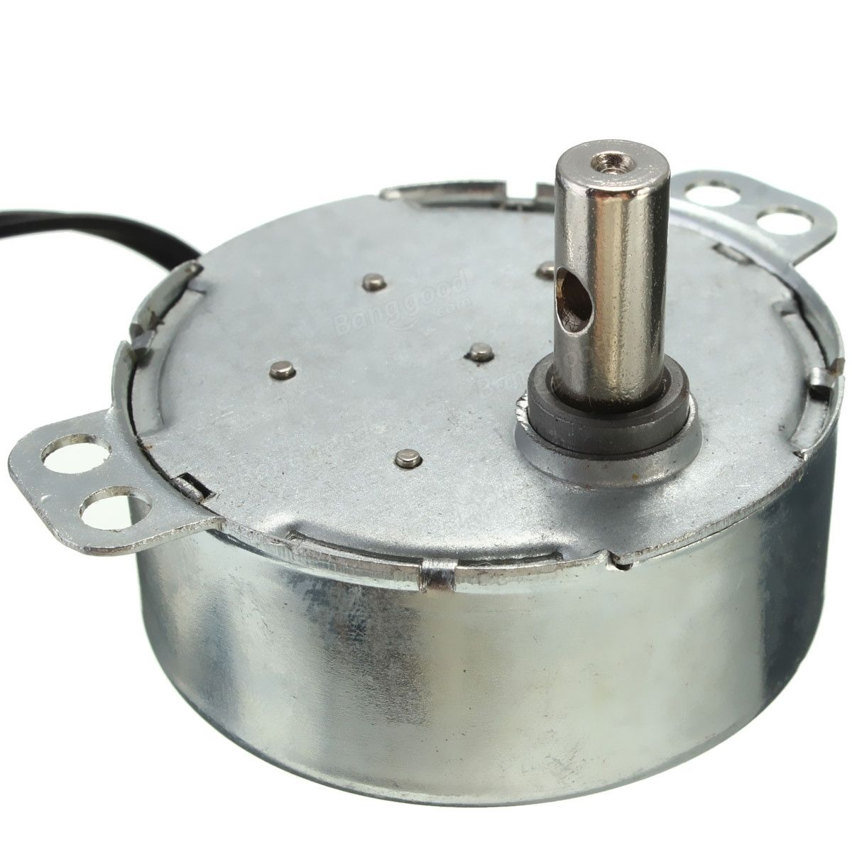Microwave Oven Working Mechanism: 8-10 RPM Turntable Synchronous Motor For Microwave Oven AC