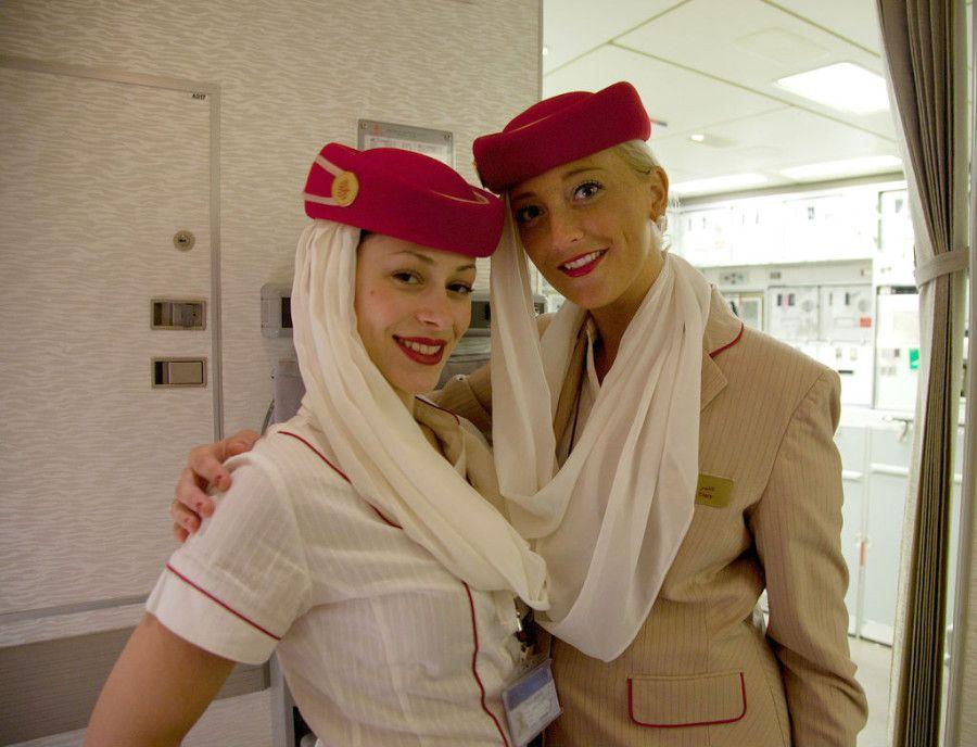 Emirates Cabin Crew Assessment Day Dream job ✈ Cabin crew - emirates flight attendant sample resume