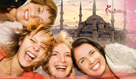 Find 8 Recommended Places for #Dental_Implants_in_Turkey. The #best_Dental_Clinics_in_Turkey with the most affordable Prices here.