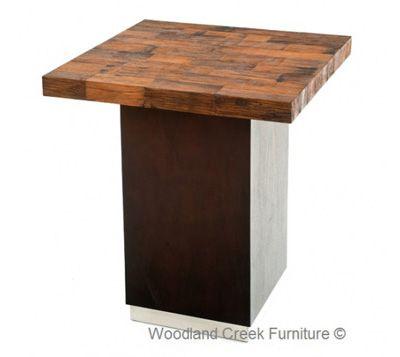 urban rustic furniture. Urban Rustic Pub Tables Furniture