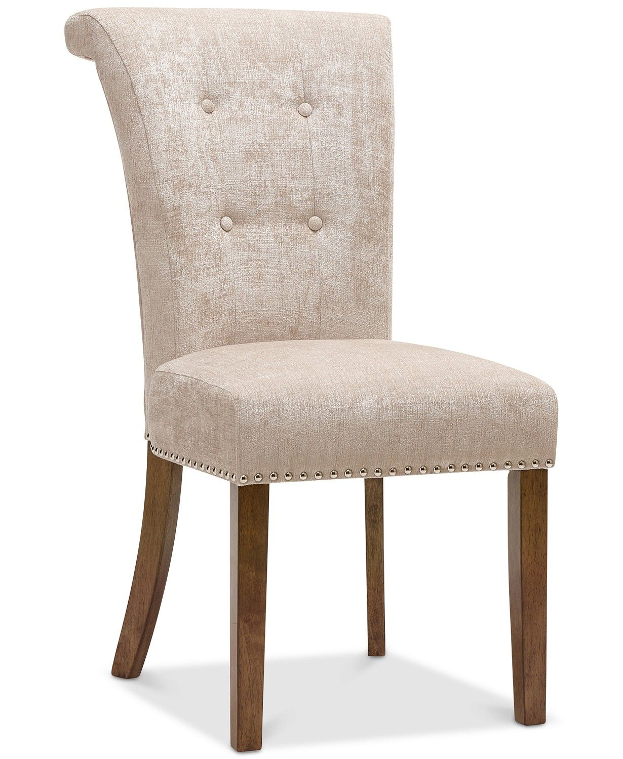 Furniture Daniel Set of 8 Dining Chairs & Reviews - Furniture