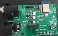 Raspberry Pi ArtNet 3 Node (Wifi) DMX / WS28xx Pixel Controller