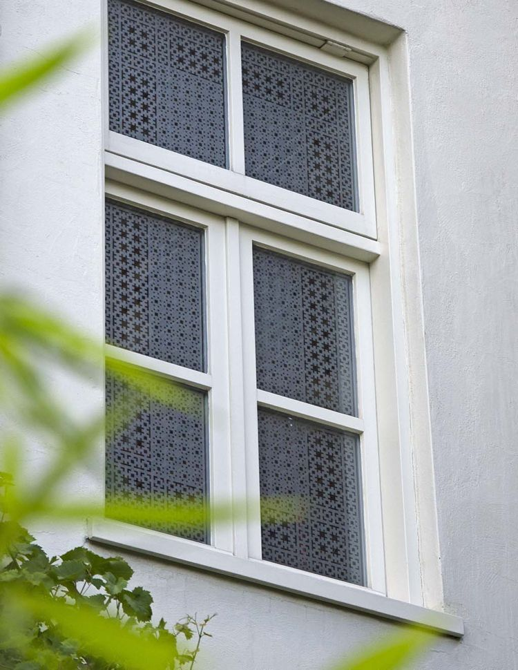 Fenster & Türen » Sonnenschutzfolien für das Büro – Hitze-, Blend ...