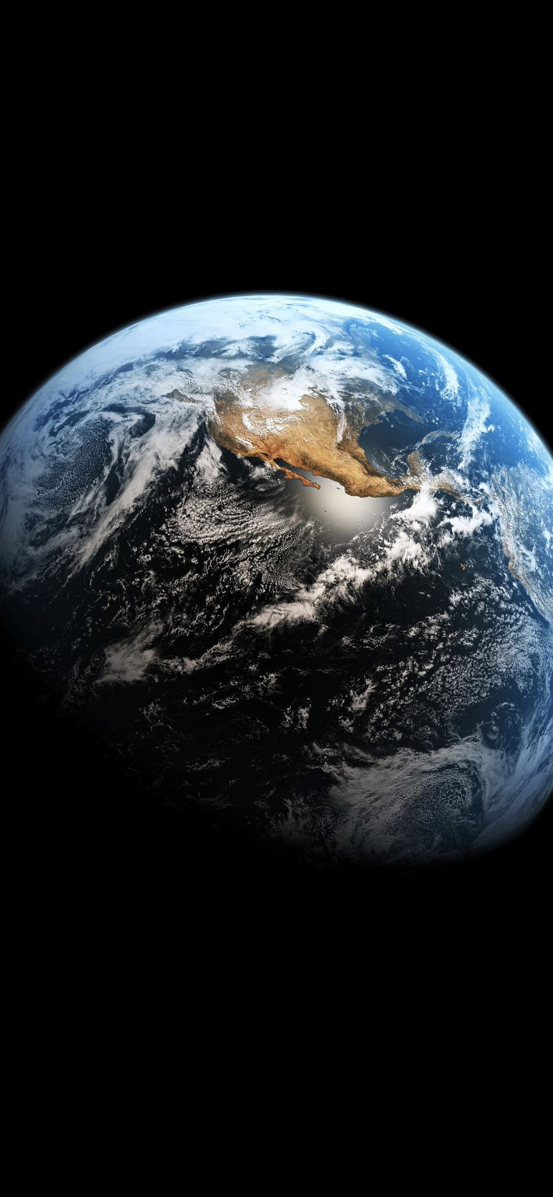 Earth iPhone Wallpapers 3D Parallax For Mobile HD,4k
