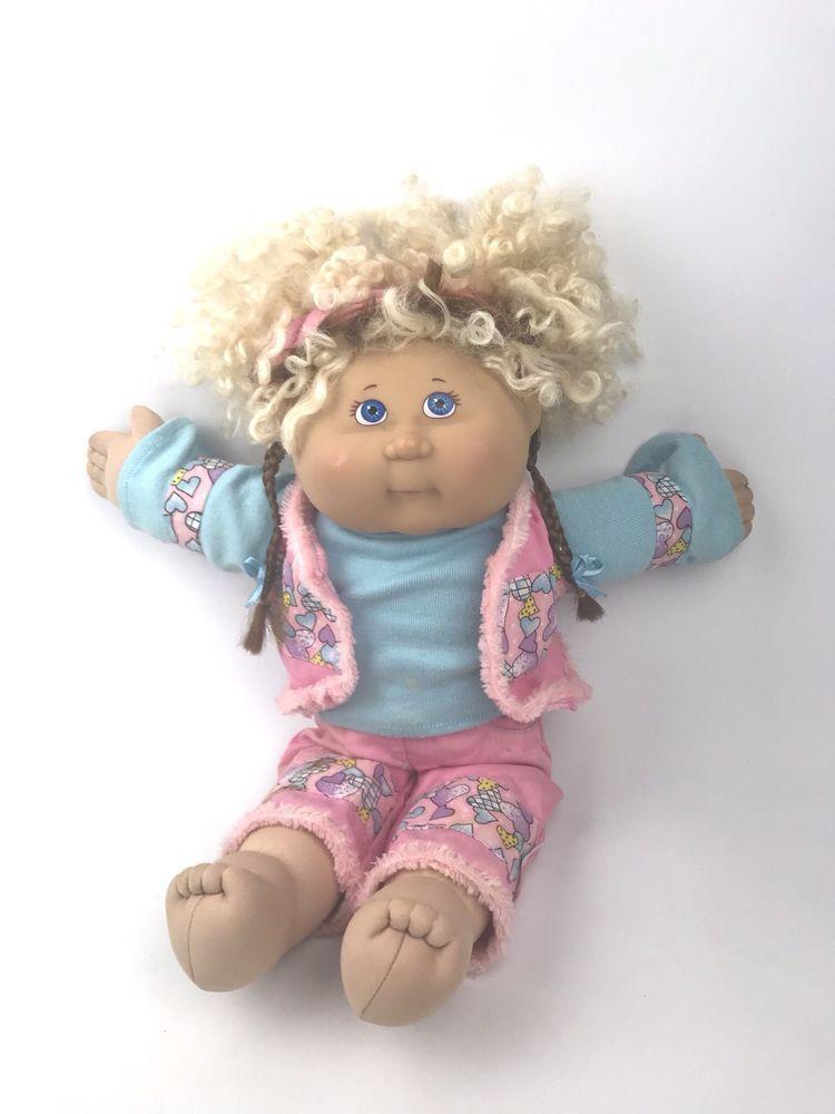 cabbage patch dolls ebay australia