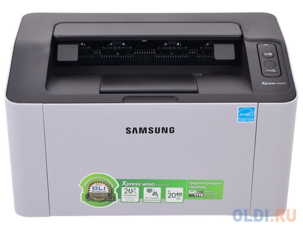 принтер самсунг m2020w инструкция по применению