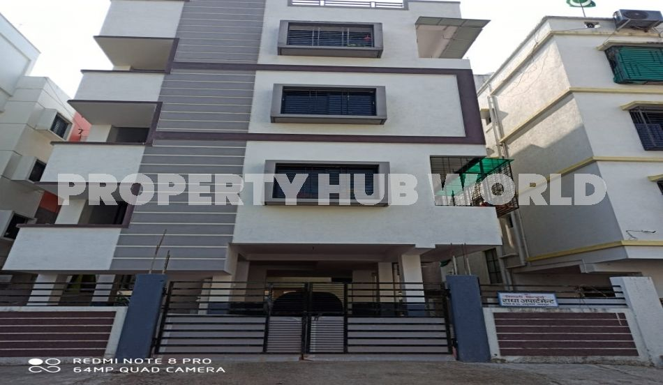 2 Bhk Bedroom Independent Builderfloor For Rent In Radha Apartment S Manewada Besa Road Nagpur 1000 Sqr Feet Di 2020 Apartemen Chandigarh Storage