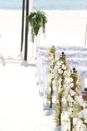Beautiful Orange Beach And Gulf Shores Alabama Wedding Packages