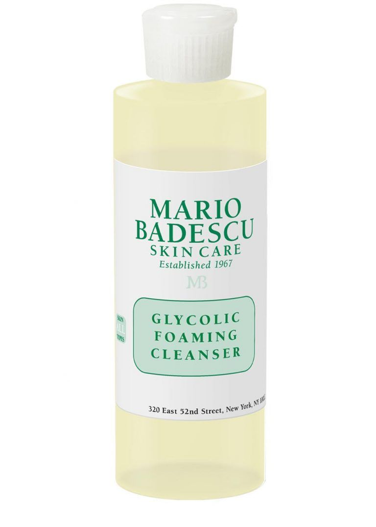 23 Best Cleansers For Combination Skin That Keep Both Your T Zone And U Zone Happy Daily Vanity In 2020 Foam Cleanser Cleanser For Combination Skin Mario Badescu