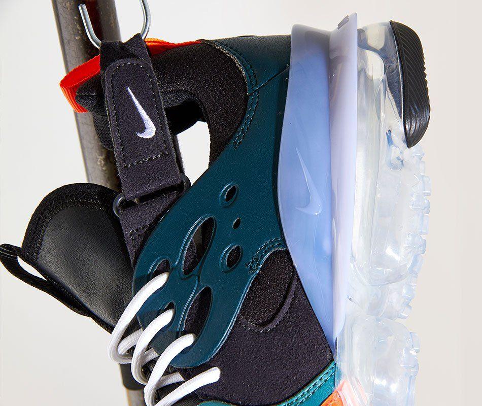 Nike Air Max 270 Footscape Magista Flyknit AA6560 600