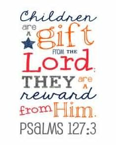 Image result for children bible quotes