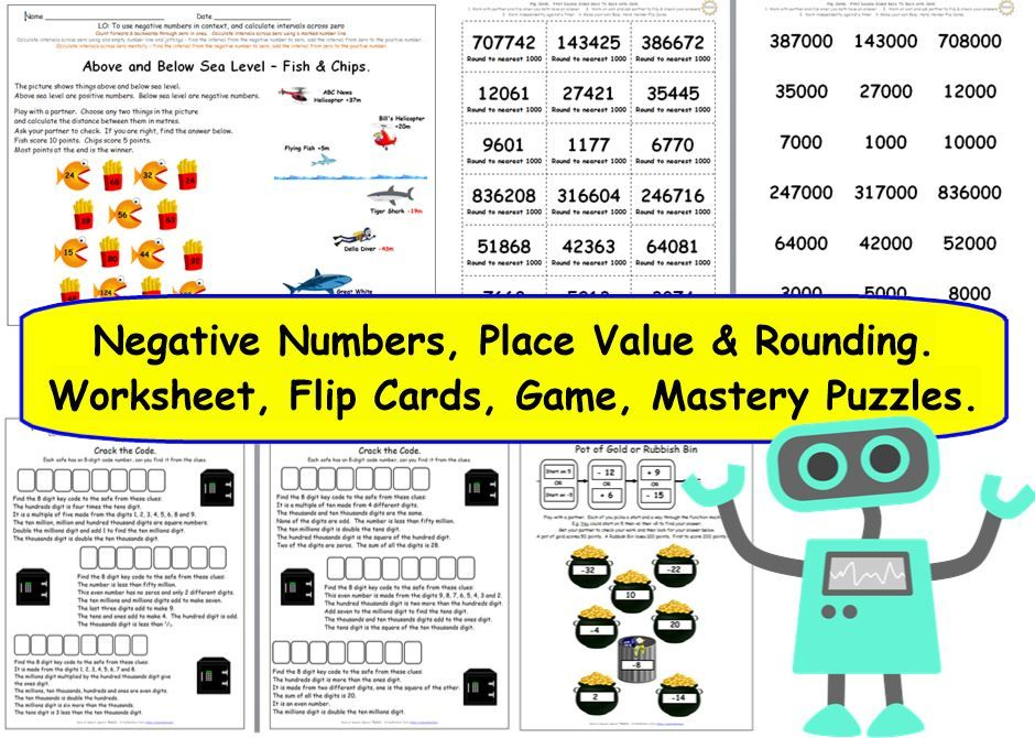 Pins of my primary maths resources available at https