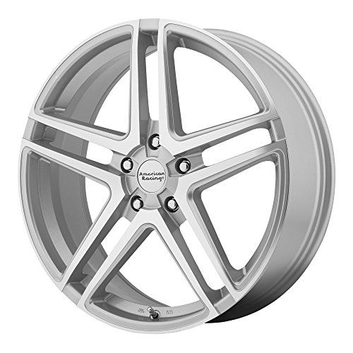 Introducing American Racing Ar907 Bright Silver Wheel With