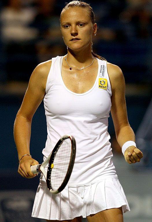 Agnes szavay tennis player