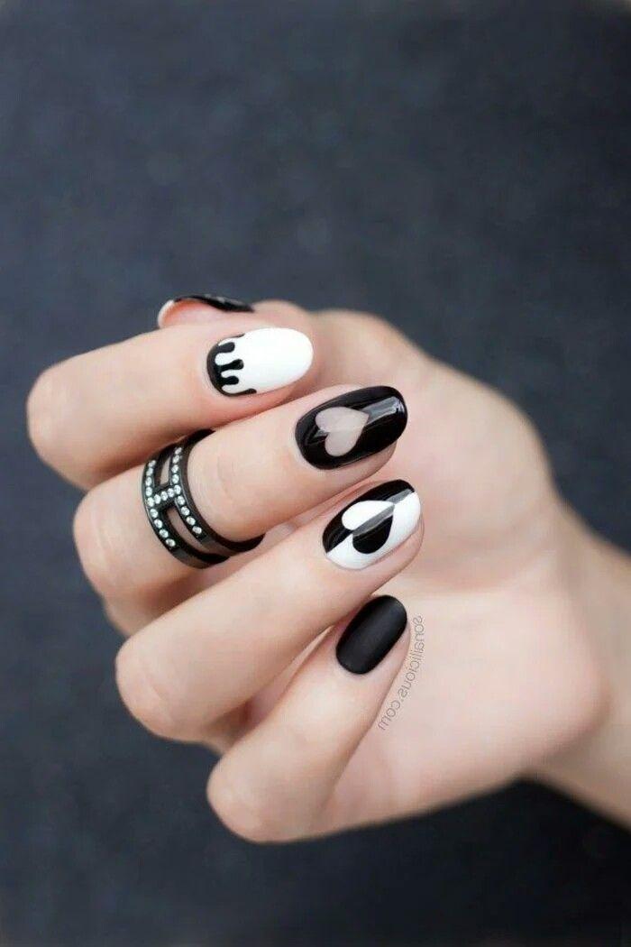 Pin de Edith córdoba en Nails en 2020 | Uñas decoradas con ...
