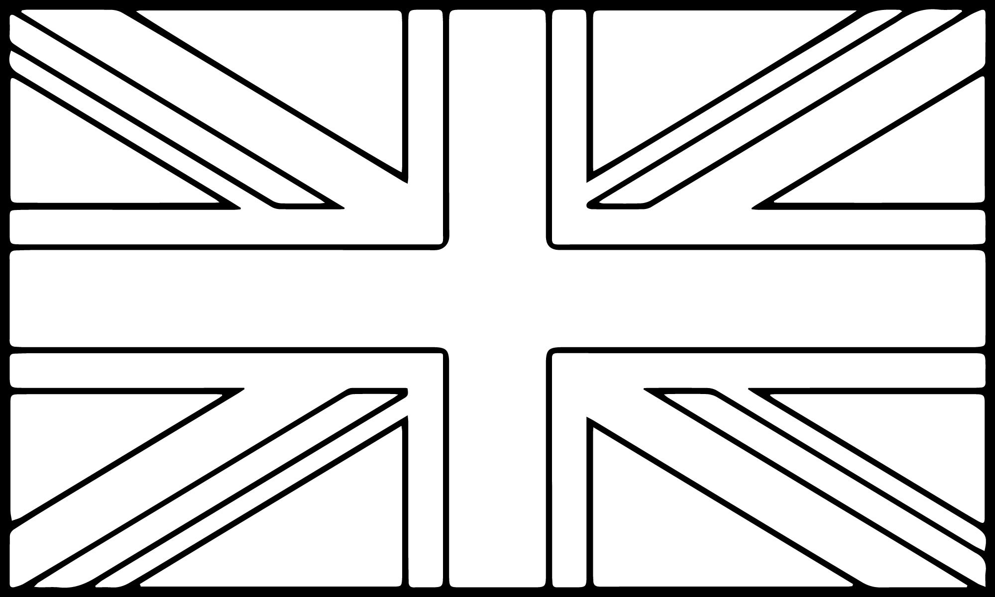 awesome National Flags Coloring Page   Flag coloring pages ...