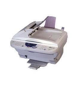 Brother Mfc 6800 Rf Multi Function Center Multifunction Printer Printer Printer Driver
