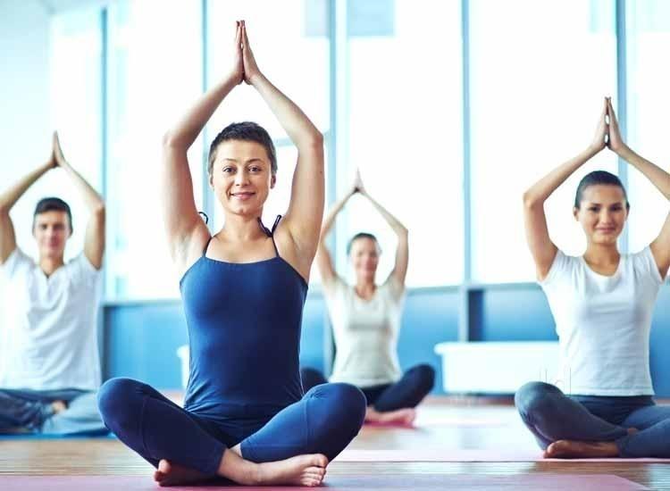 Corporate yoga classes bangalore professional yoga yoga