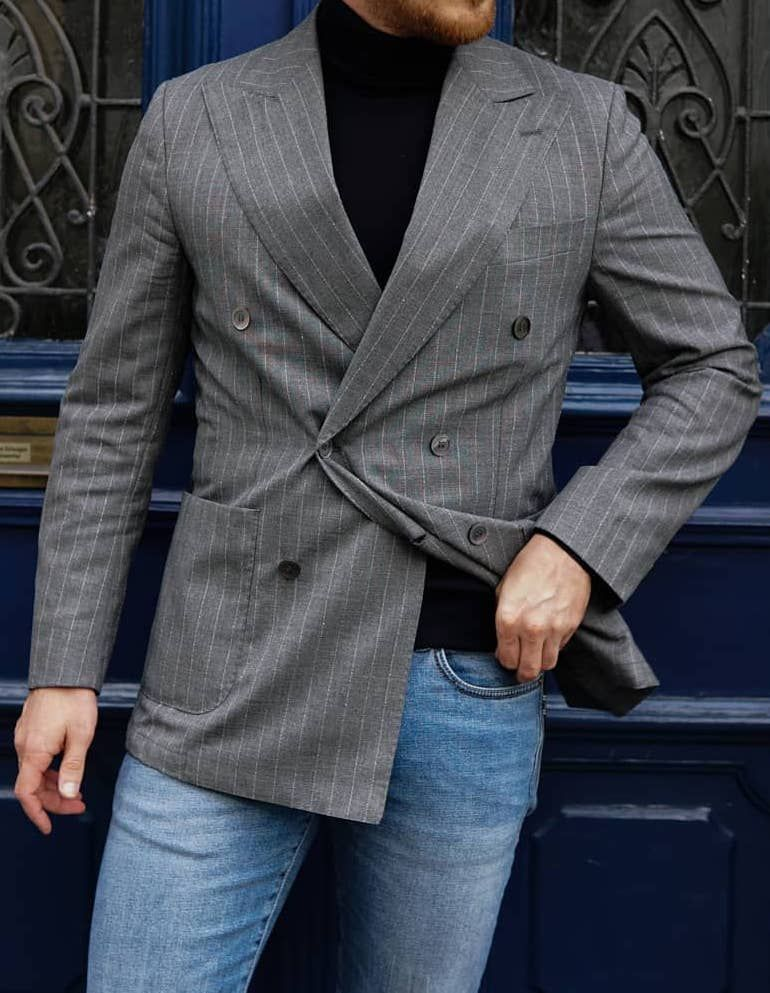 3 secrets to a more charismatic man stylish men