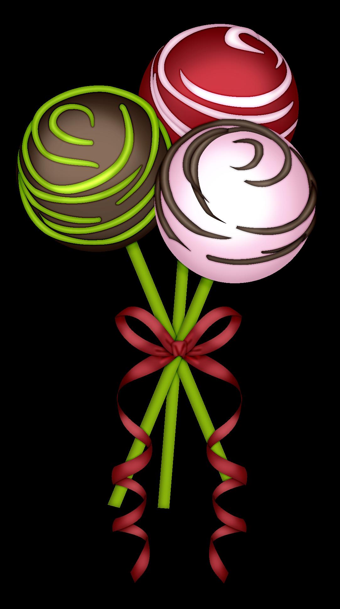Открытки конфетка