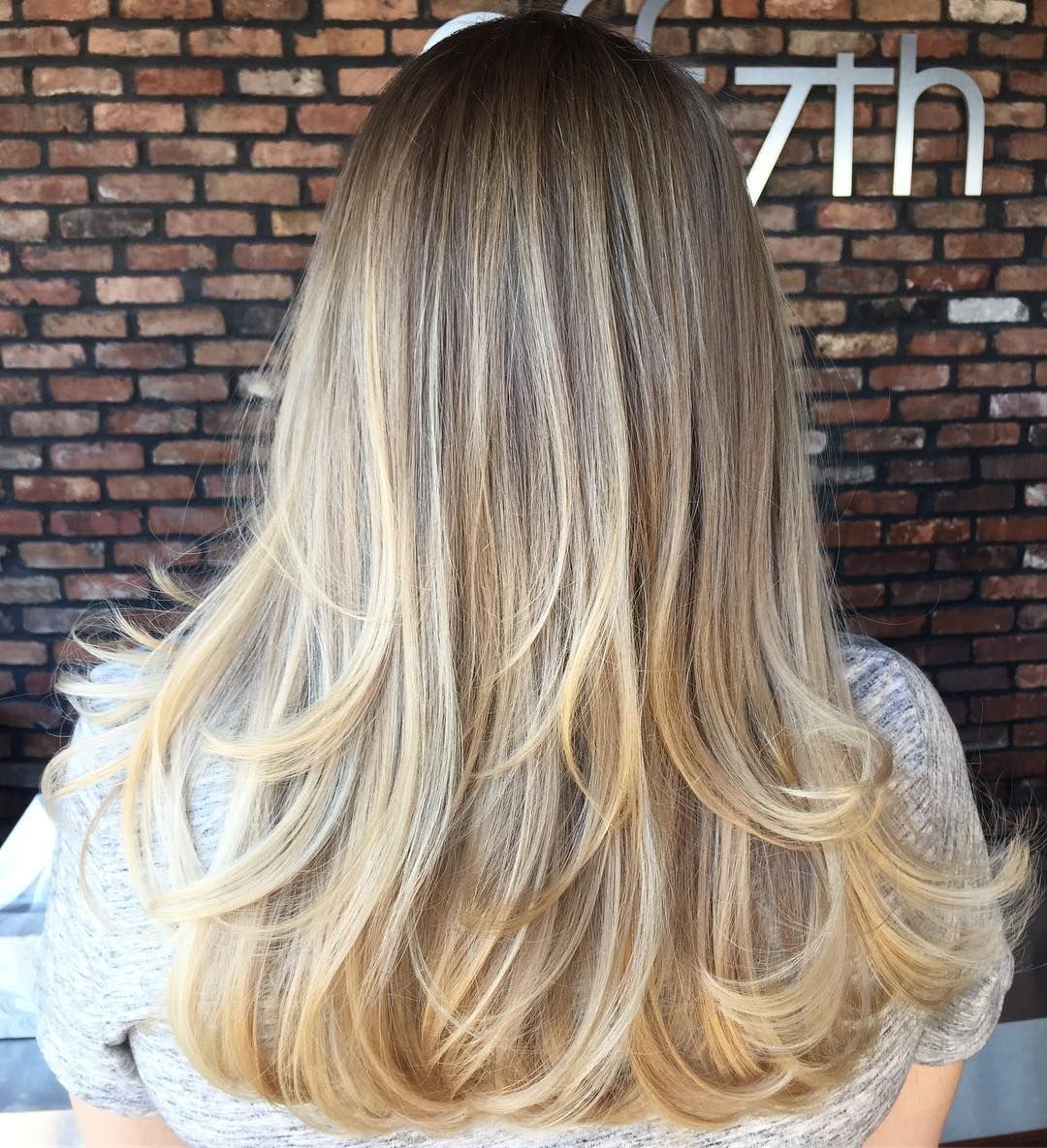 Pin On Cuts For Long Thin Hair