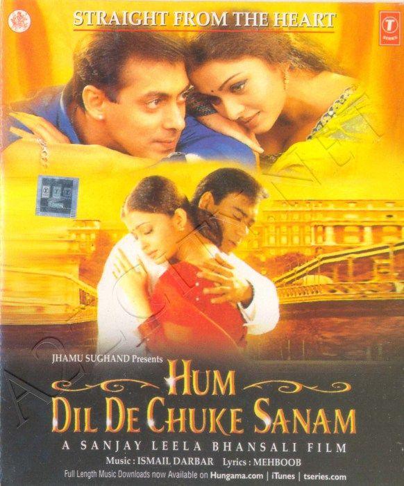Hum Dil De Chuke Sanam [1999 - FLAC]