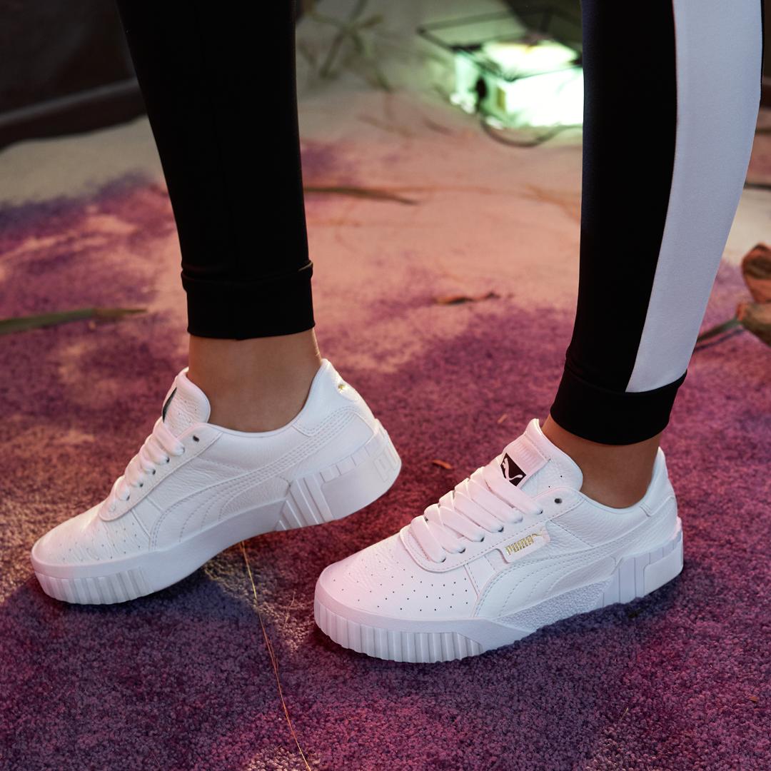 Puma · Cali sneakers Dames in 2020 | Puma shoes women, Puma ...