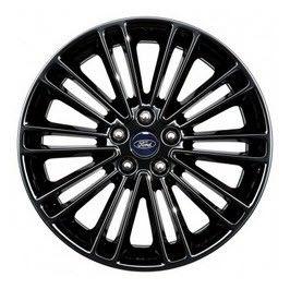 18 Inch Wheel These Wheels Go Through Rigorous Appearance