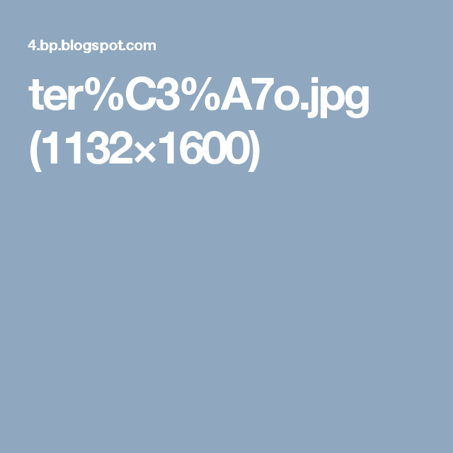 ter%C3%A7o.jpg (1132×1600)