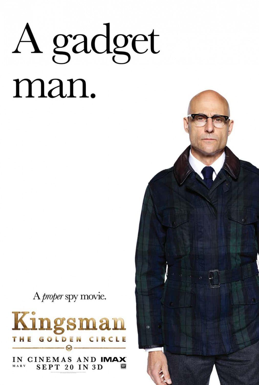 Kingsman The Golden Circle Ver16 Xlg Jpg 1012 1500 Kingsman Circle Movie Watch Kingsman